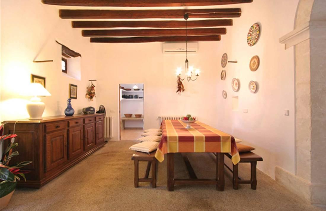 01-06 Charming Holiday Home Mallorca north Bild 10