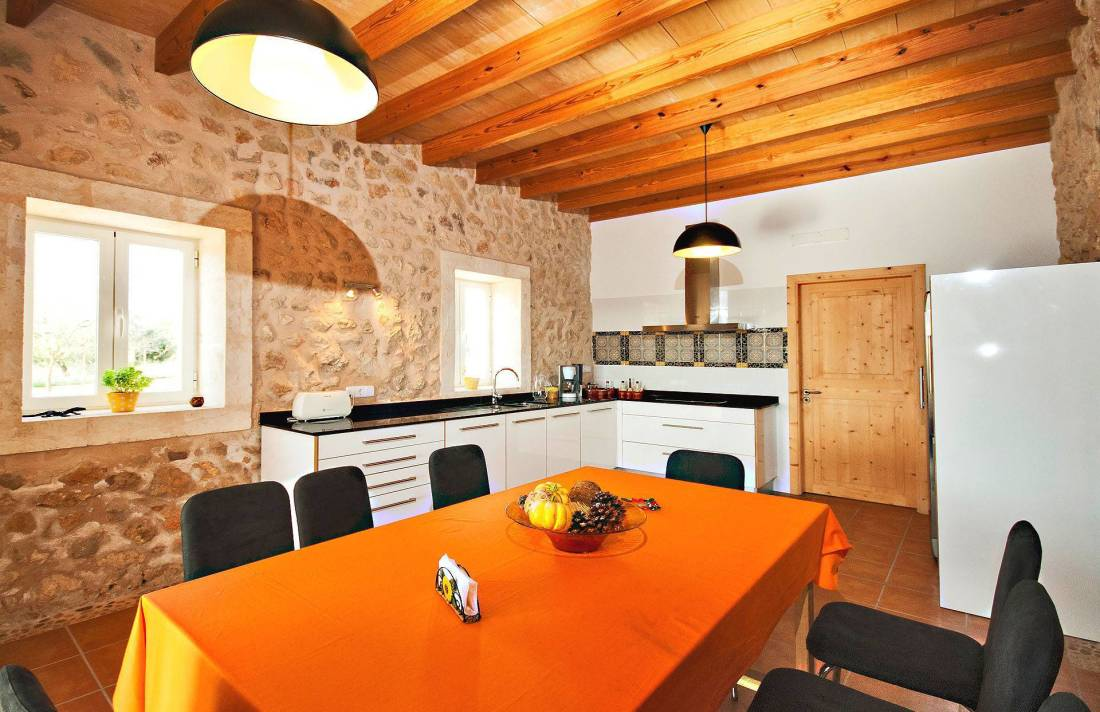 01-213 Moderne Finca Mallorca Norden Bild 10
