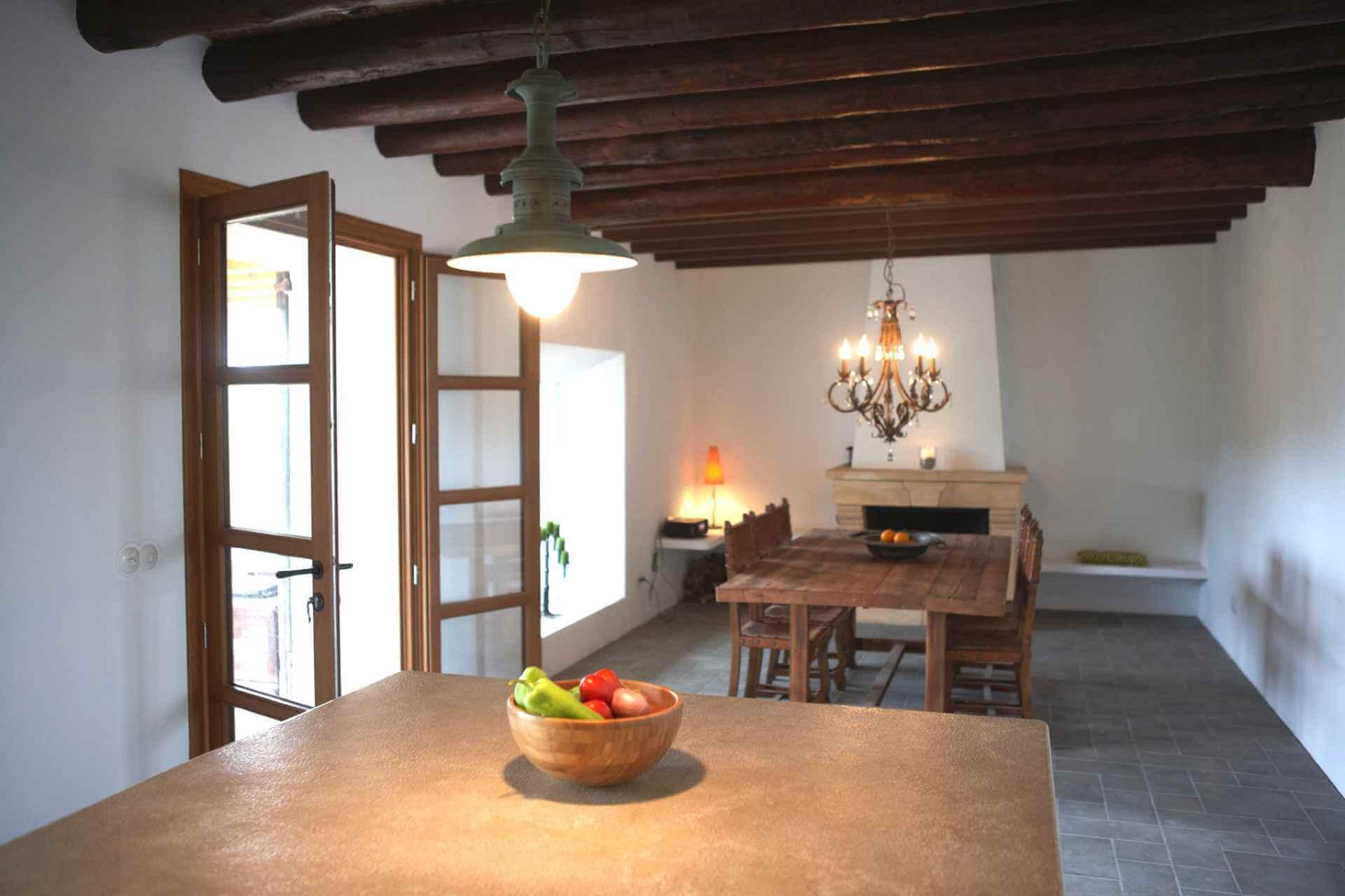01-358 stilvolle Finca Mallorca Nordosten Bild 10