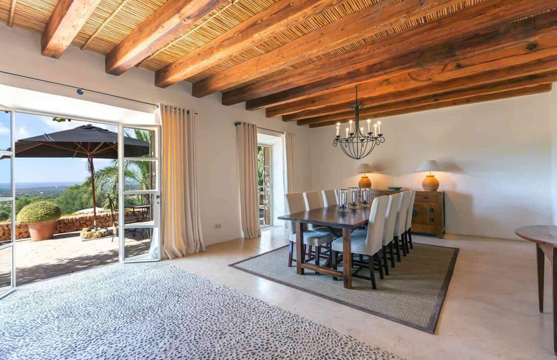 01-343 luxuriöse Finca Mallorca Süden Bild 10