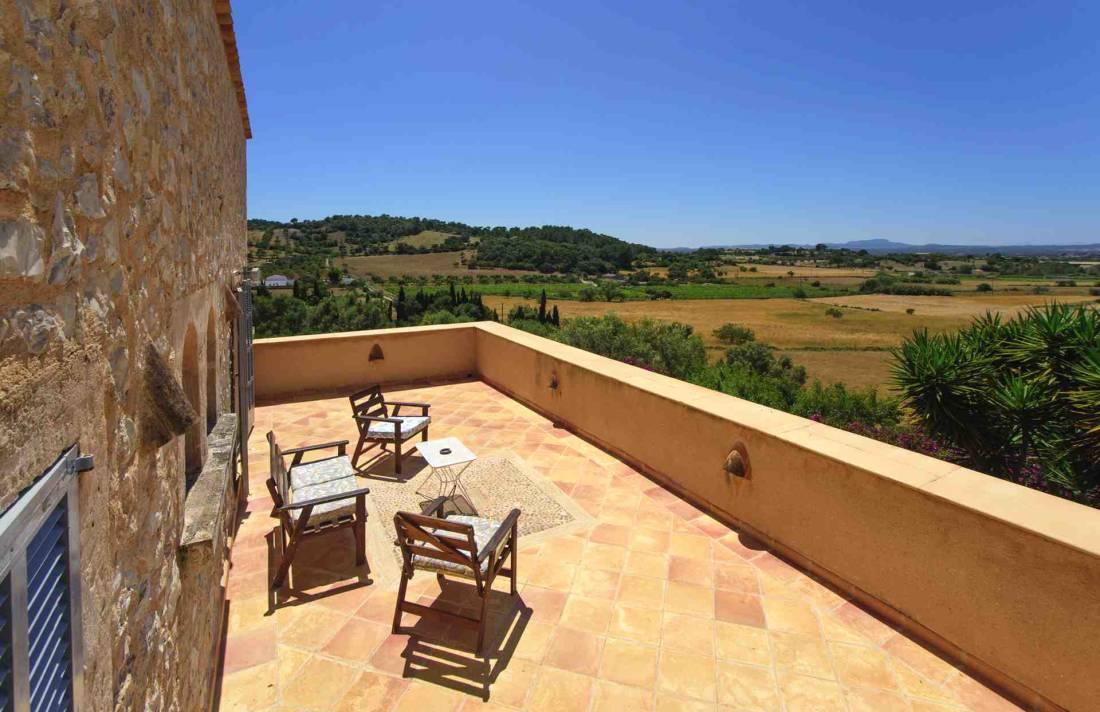 01-147 idyllische Finca Mallorca Osten Bild 10