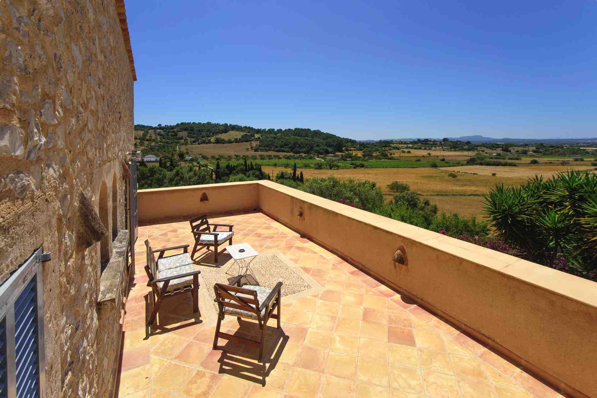01-147 idyllic Finca Mallorca east Bild 10