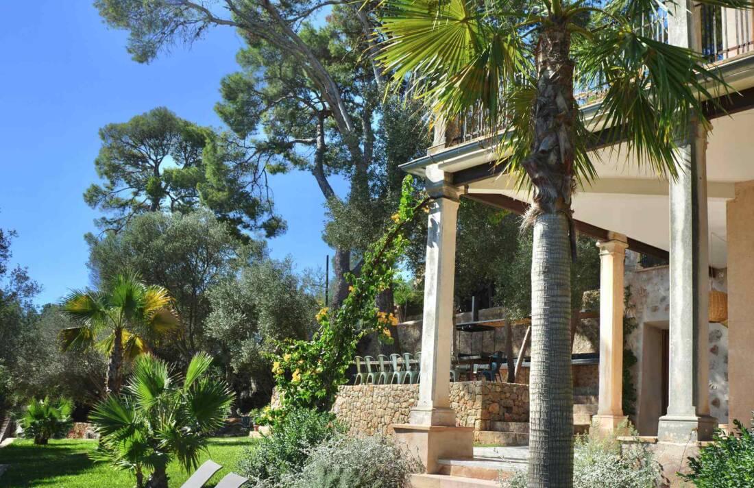 01-323 exklusives Herrenhaus Südwesten Mallorca Bild 10