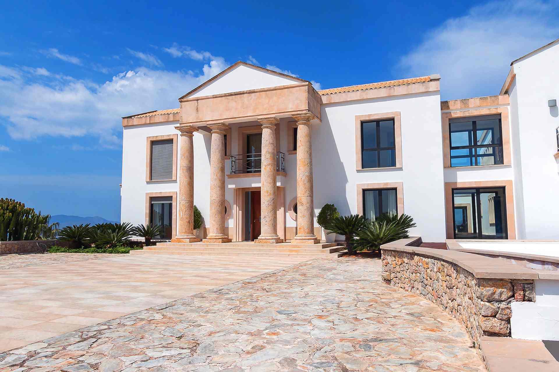 01-308 exklusives Anwesen Mallorca Norden Bild 10