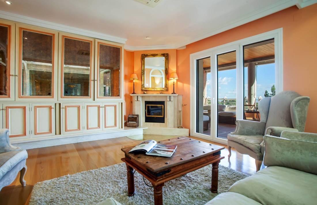 01-251 Extravagante Villa Mallorca Südwesten Bild 9