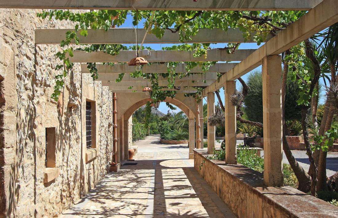 01-148 old farmhouse Mallorca north Bild 10