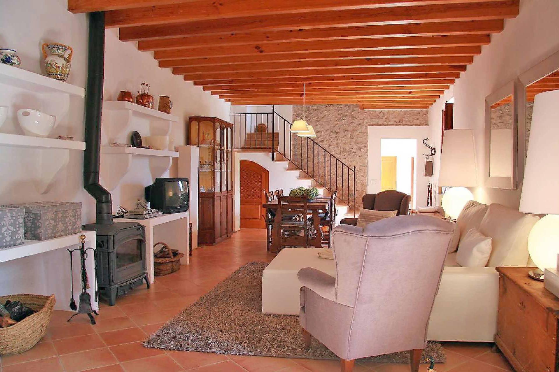 01-27 Mallorquinische Finca Mallorca Norden Bild 10