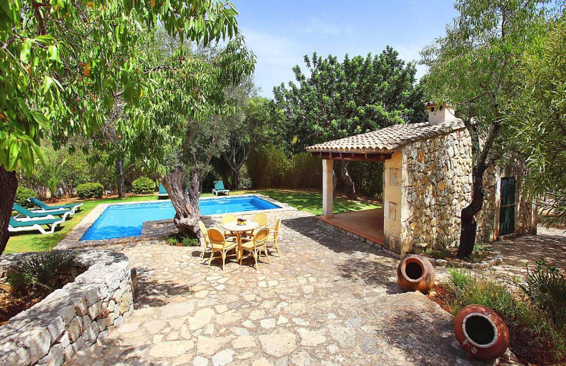 01-122 Finca Mallorca North quiet location Bild 10