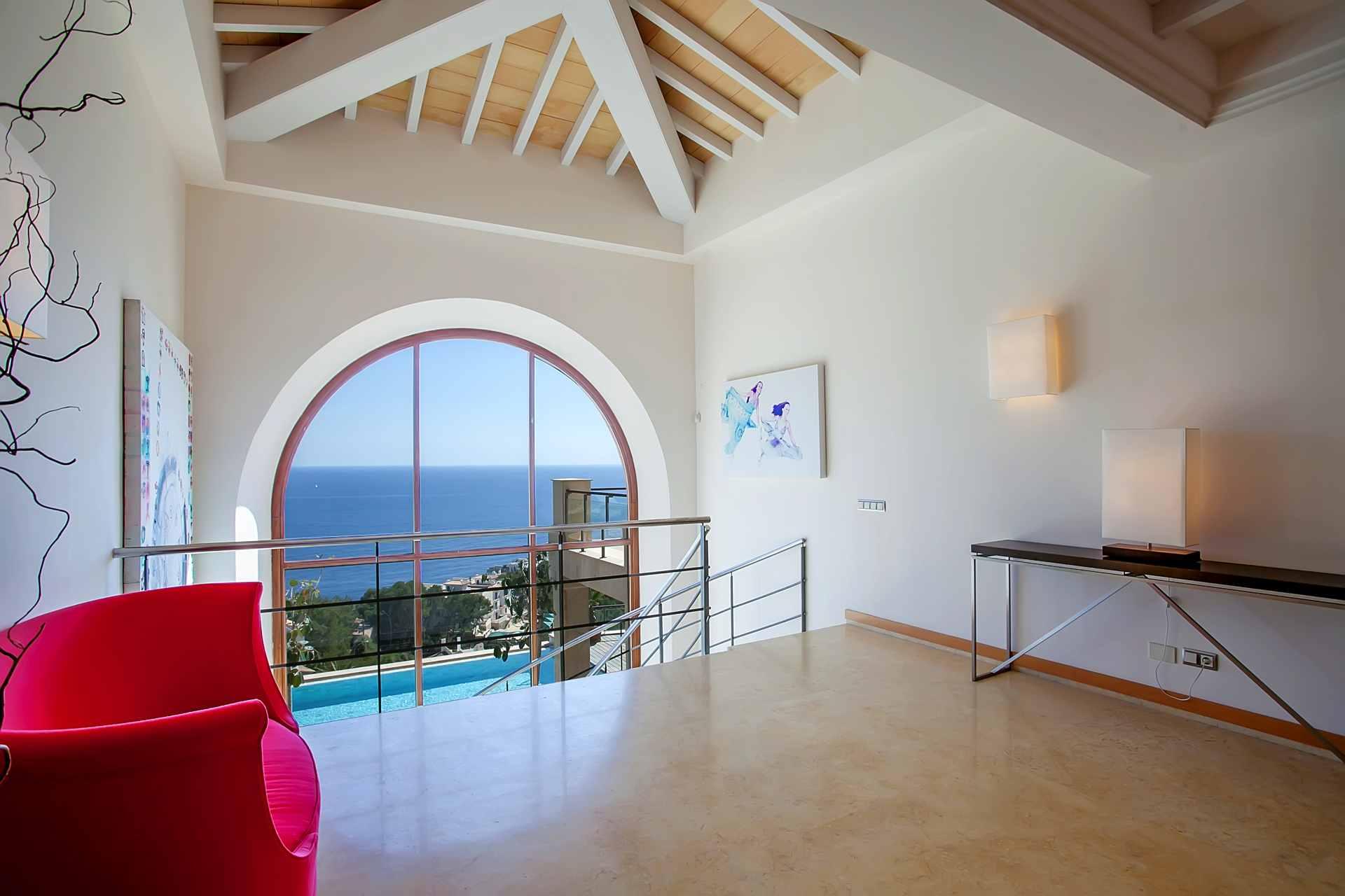 01-268 modern luxury Villa Mallorca southwest Bild 10