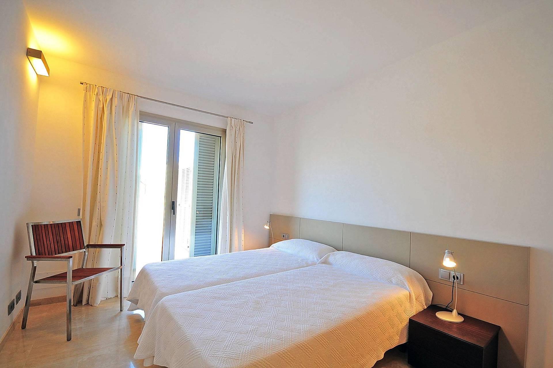 01-207 Kleine Ferienwohnung Mallorca Norden Bild 8