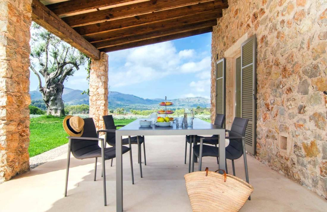 01-306 topmoderne Finca Mallorca Nordosten Bild 10