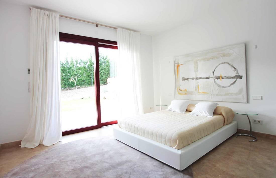 01-326 Design Villa Golf Course Northeast Mallorca Bild 10