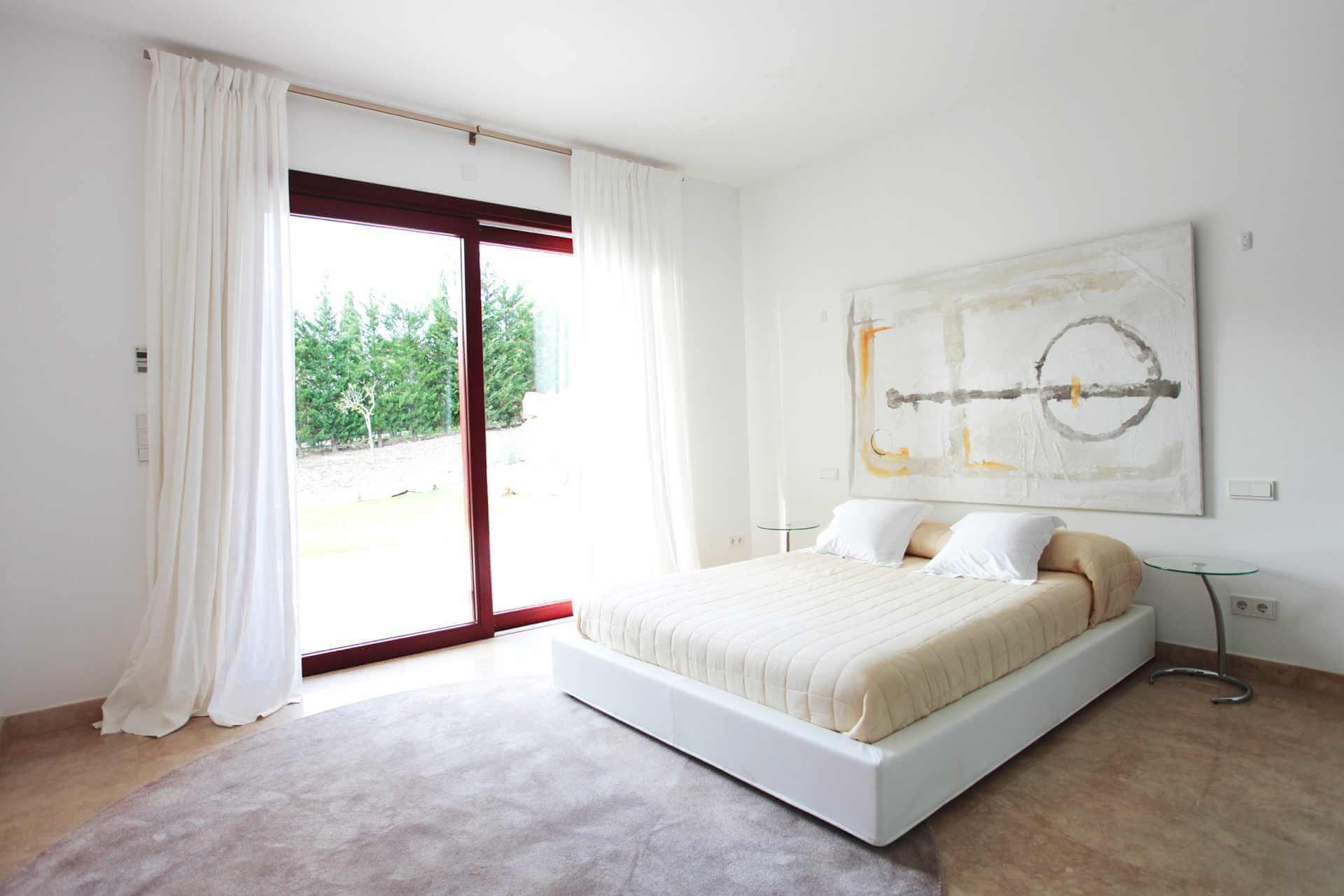 01-326 Design Villa Golfplatz Nordosten Mallorca Bild 10
