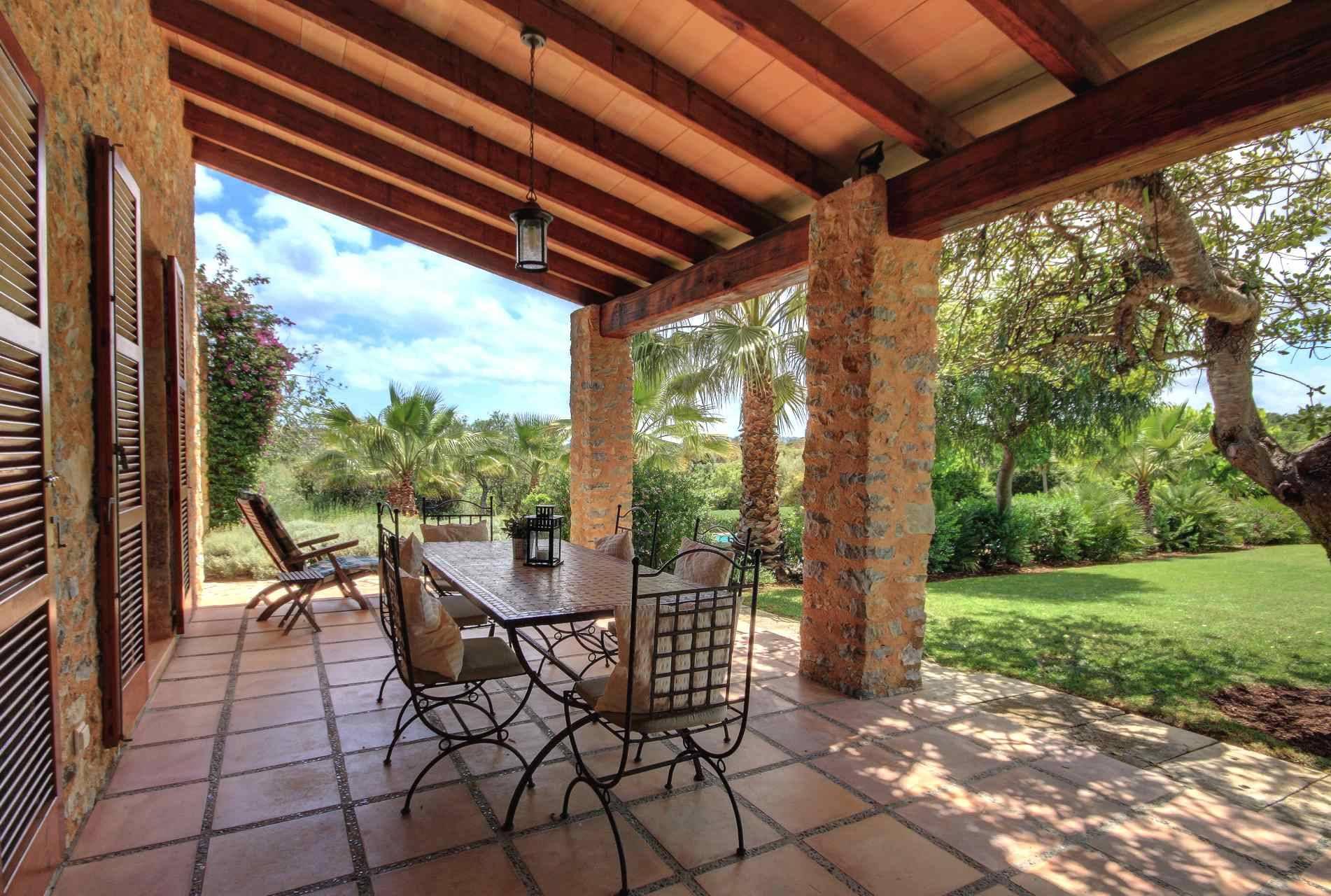 01-51 Authentic Finca Mallorca Northeast Bild 11