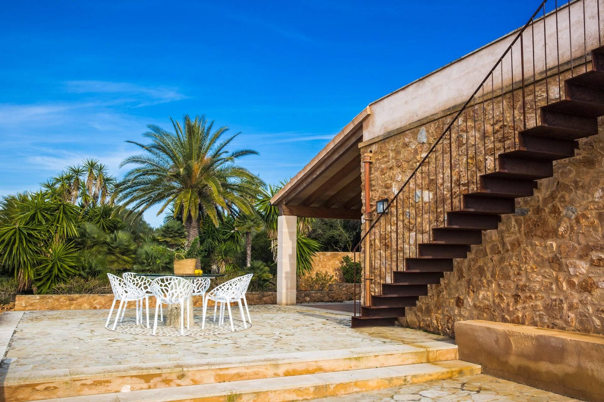 01-103 traumhafte Finca Mallorca Nordosten Bild 11