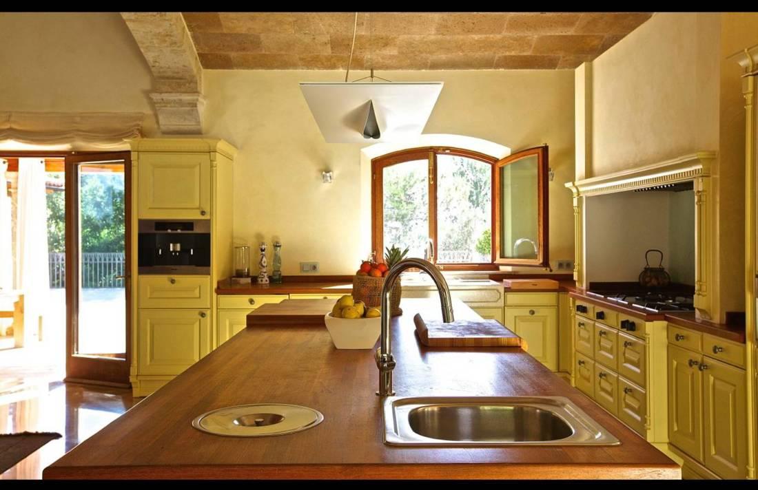01-119 Exklusive Finca Mallorca Südwesten Bild 11