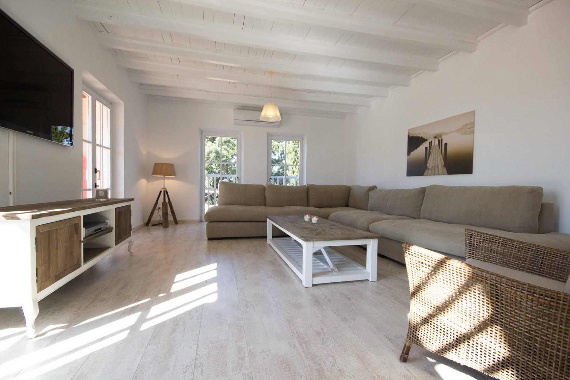 01-261 Moderne Finca Mallorca Südwesten Bild 11