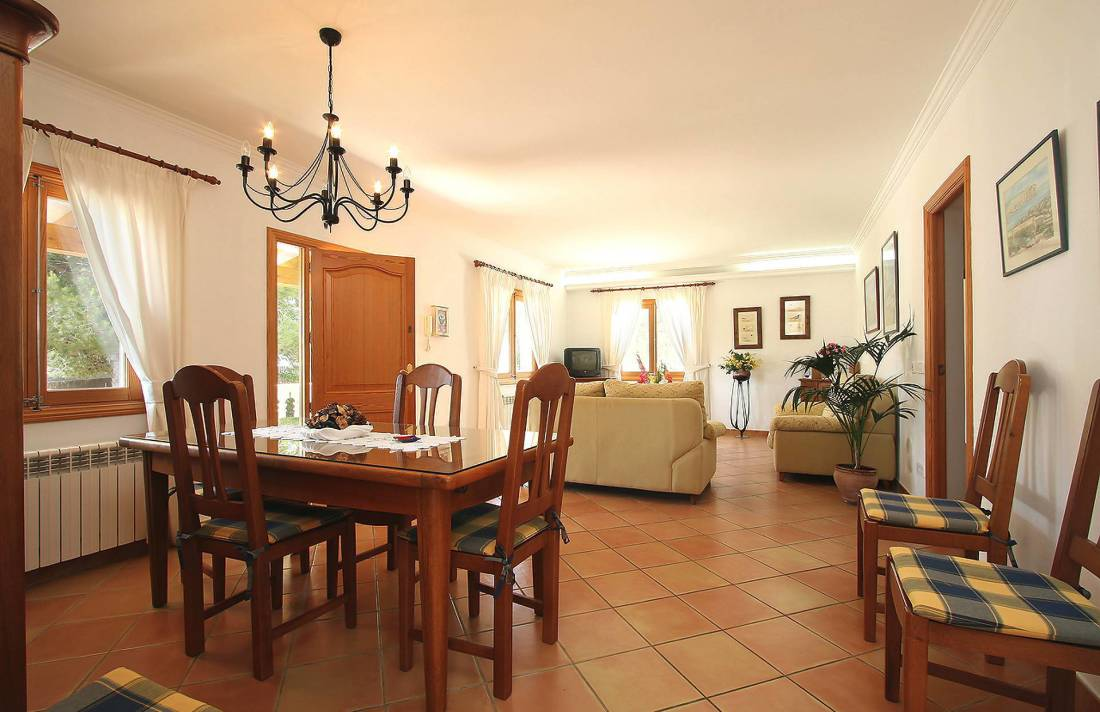 01-128 Rustic holiday home Majorca East Bild 11