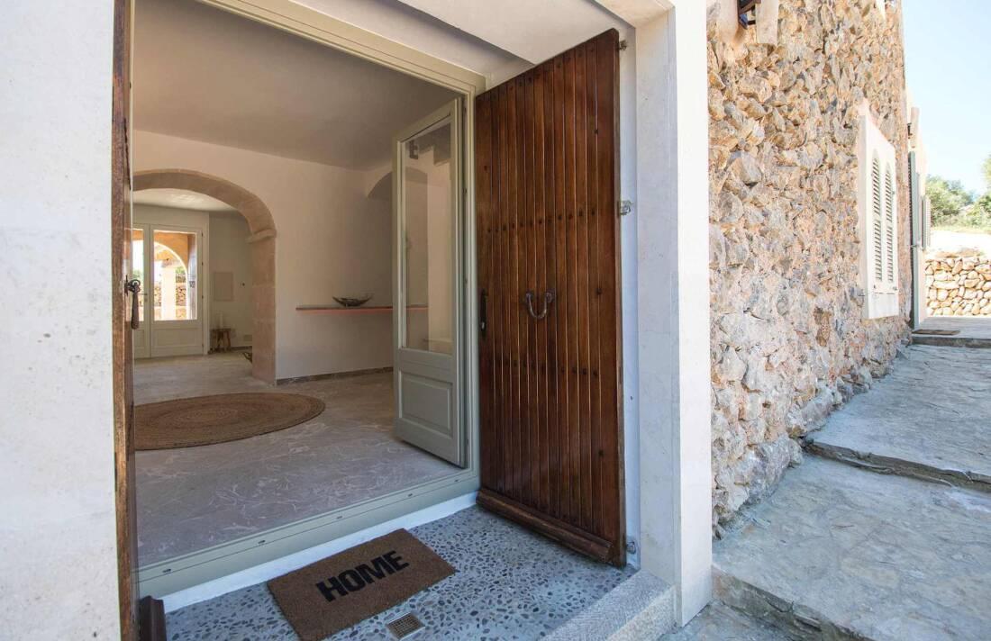 01-345 modern sea view Villa Mallorca east Bild 11