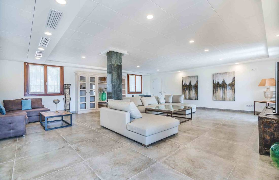 01-155 exklusive Luxus Villa Norden Mallorca Bild 11
