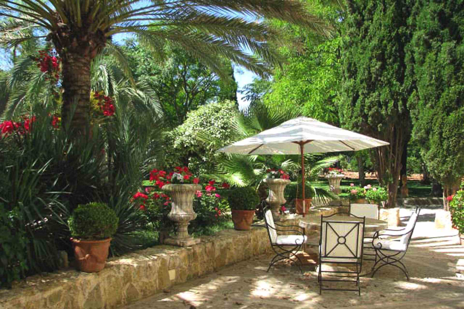 01-87 Luxuriöse Finca Mallorca Zentrum Bild 11
