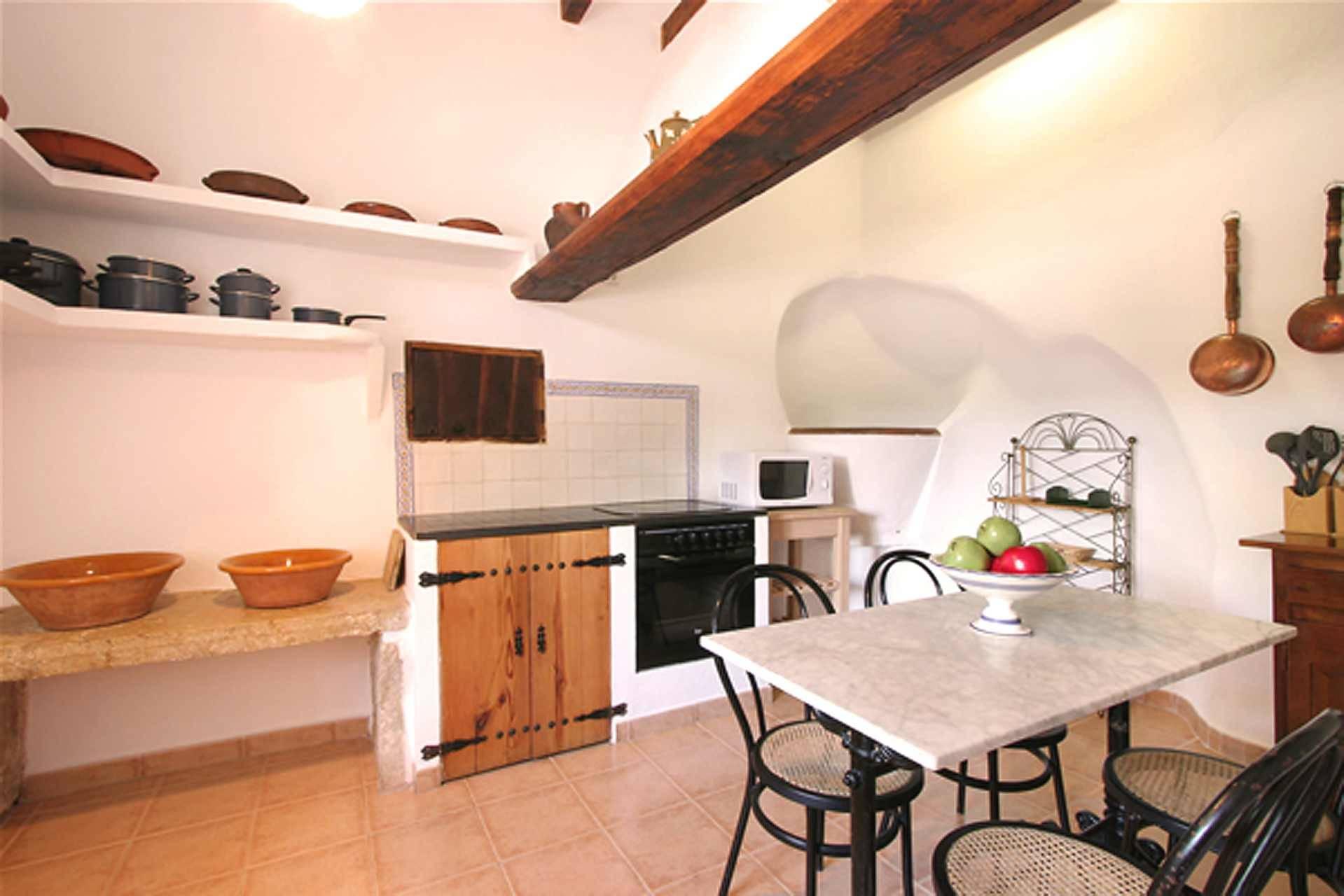 01-06 Charming Holiday Home Mallorca north Bild 11