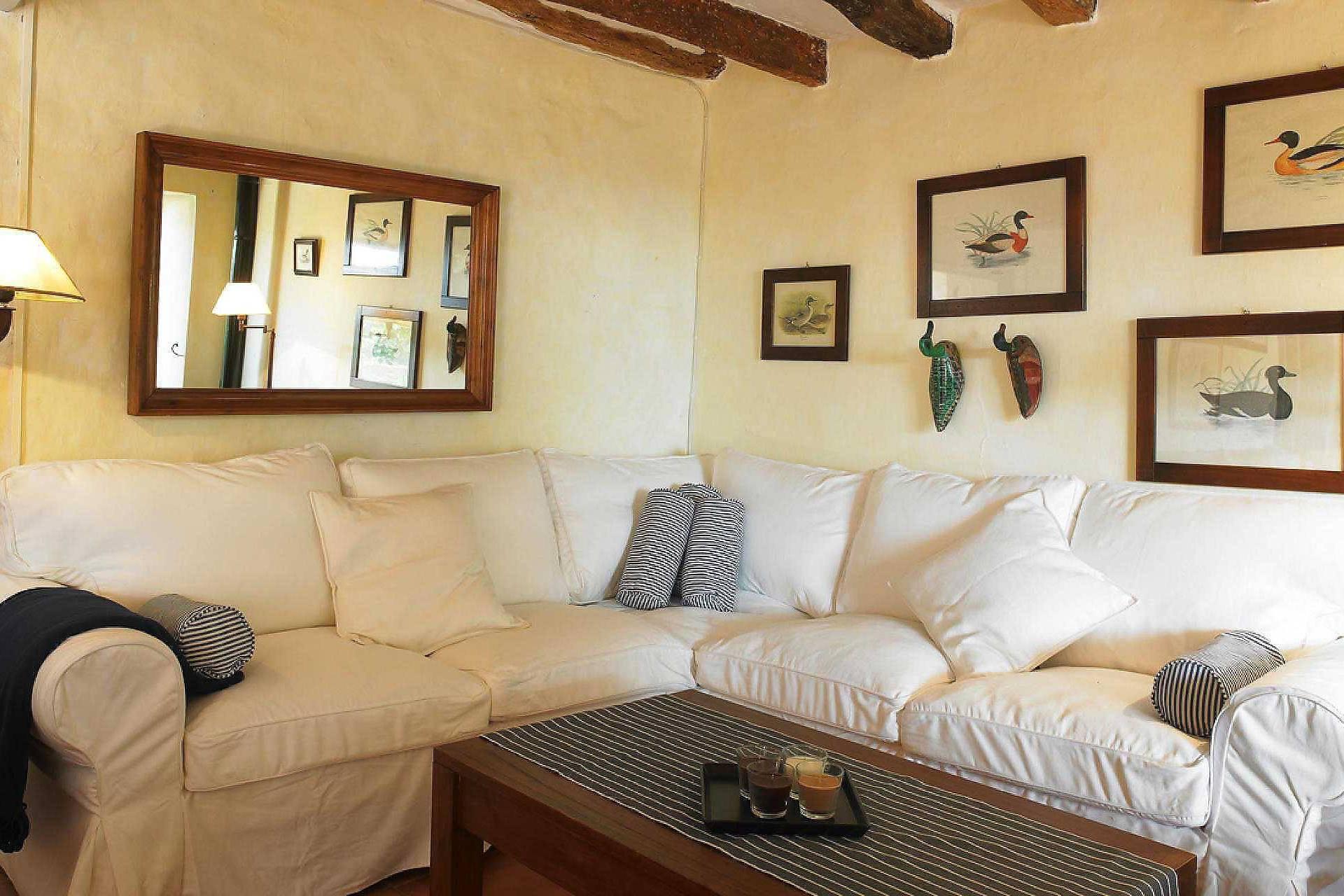 ... 01 17 Stilvolle Finca Mallorca Osten Bild 11 ...