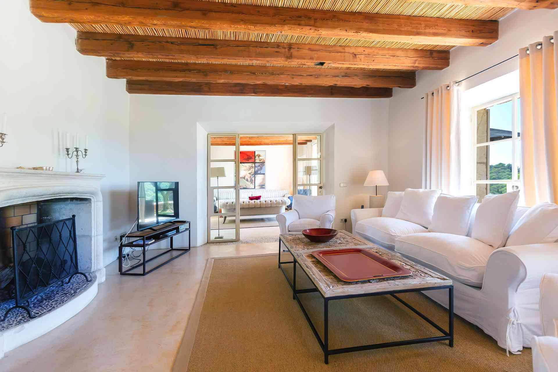 01-343 luxuriöse Finca Mallorca Süden Bild 11