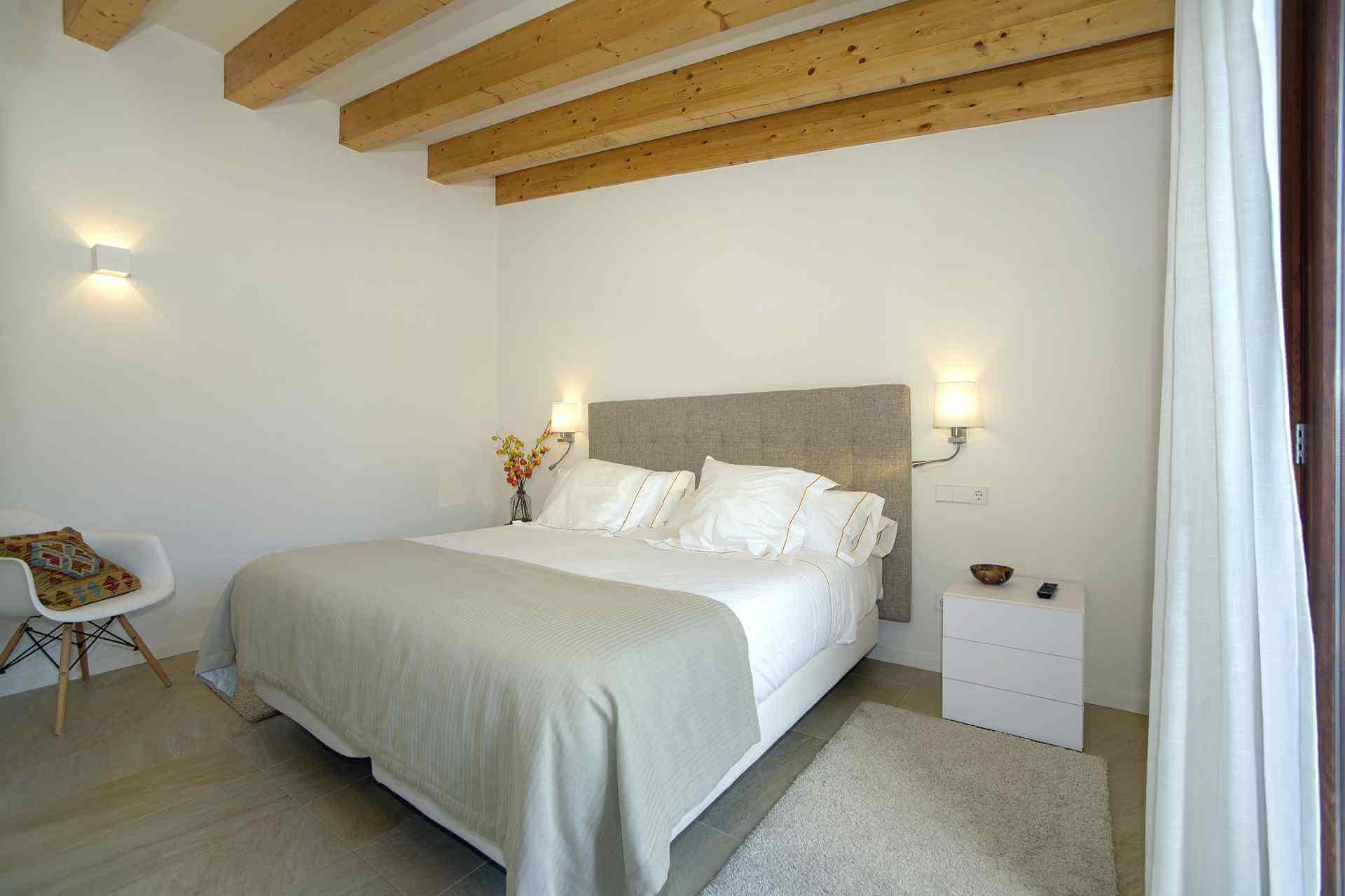 01-339 moderne kleine Finca Mallorca Westen Bild 11