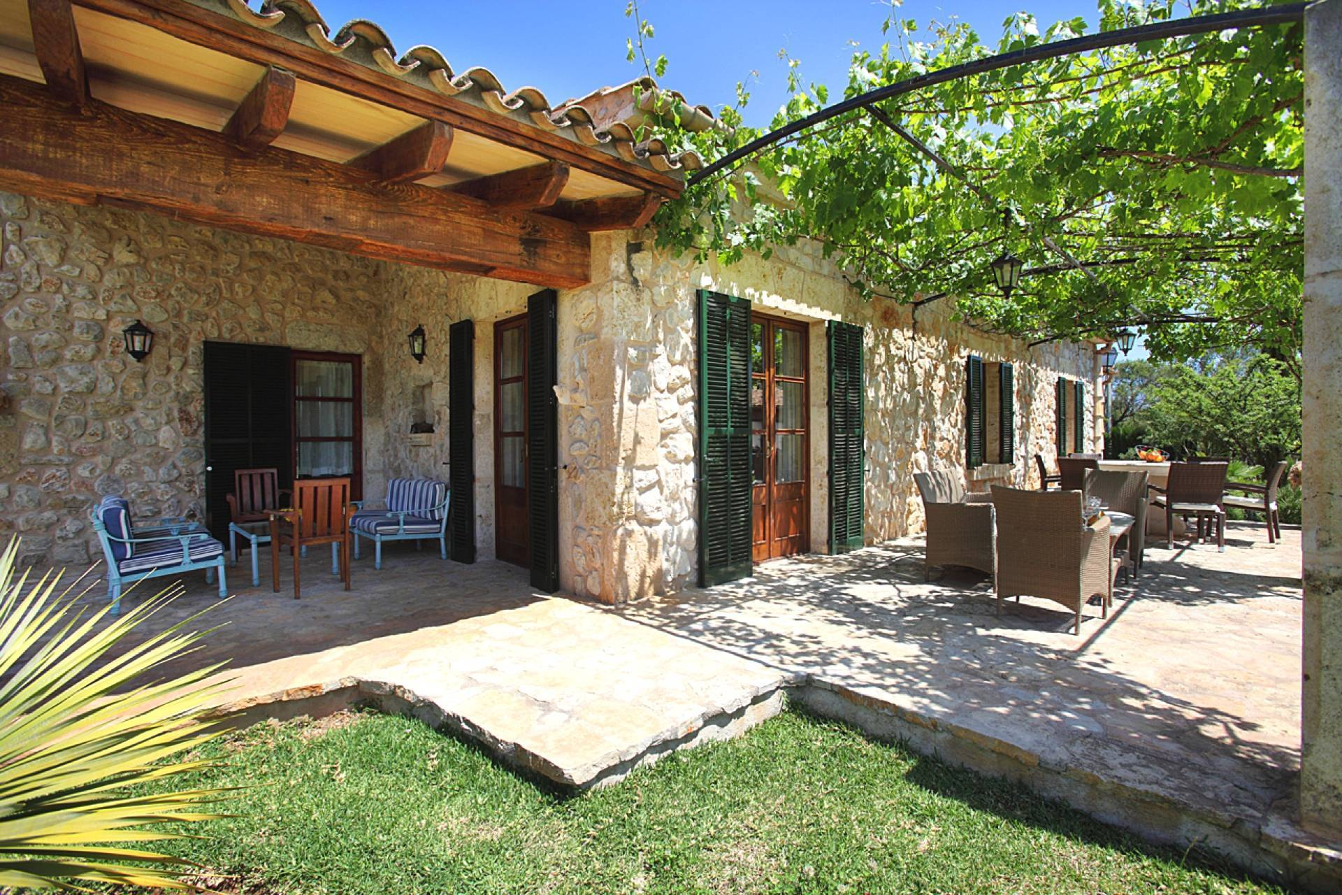 01-124 Charming Finca Mallorca North Bild 11