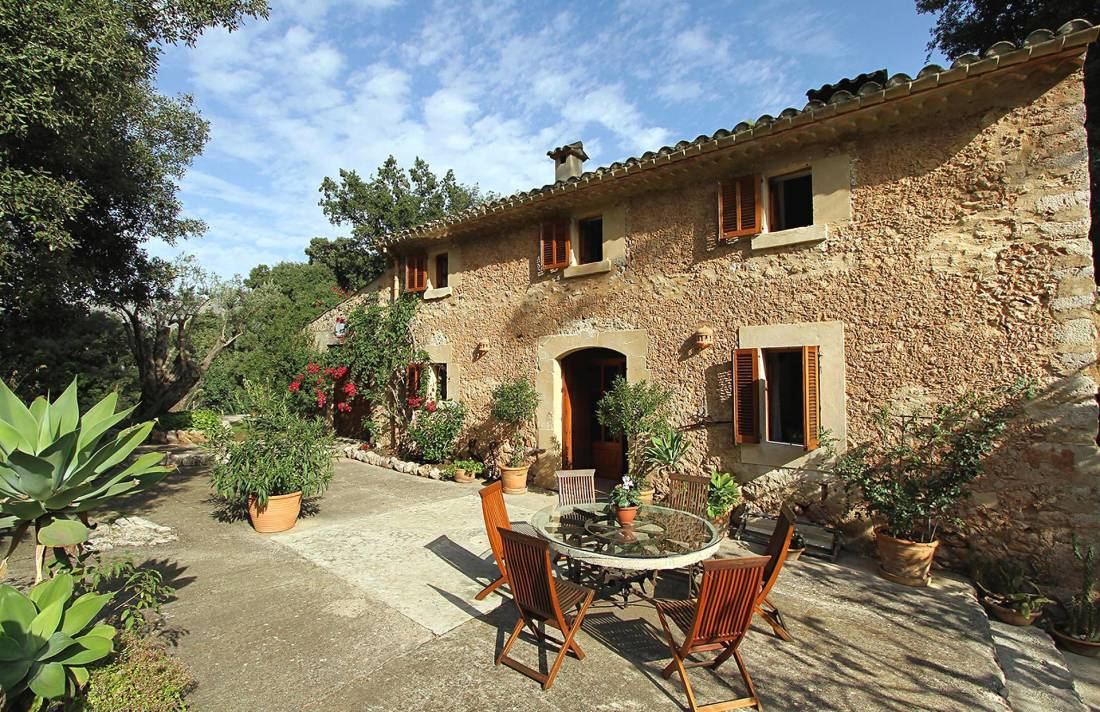 01-130 Quaint Finca Mallorca North Bild 11