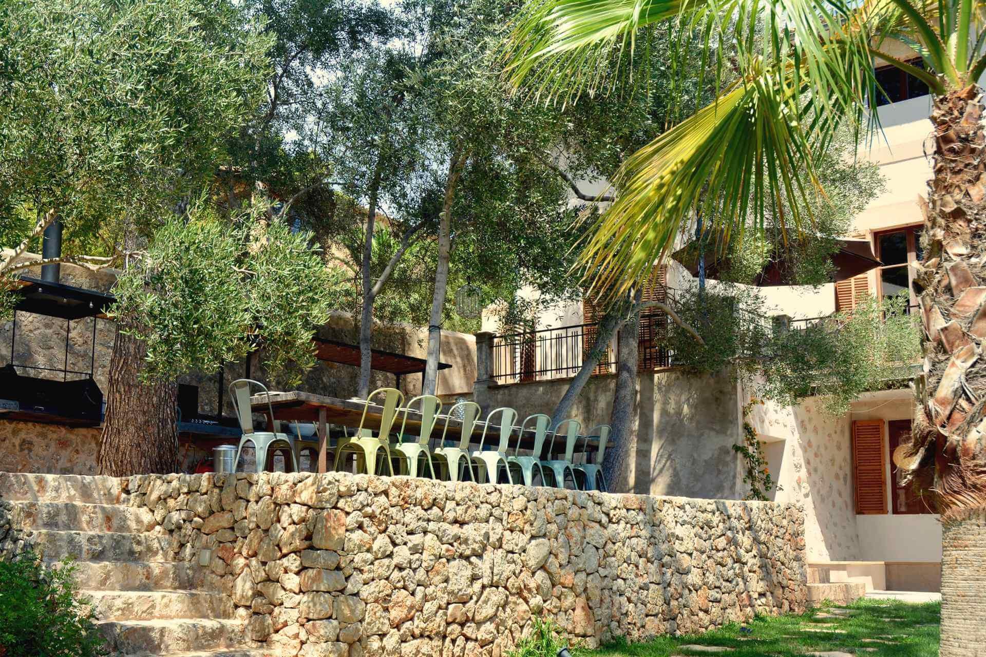 01-323 exklusives Herrenhaus Südwesten Mallorca Bild 11