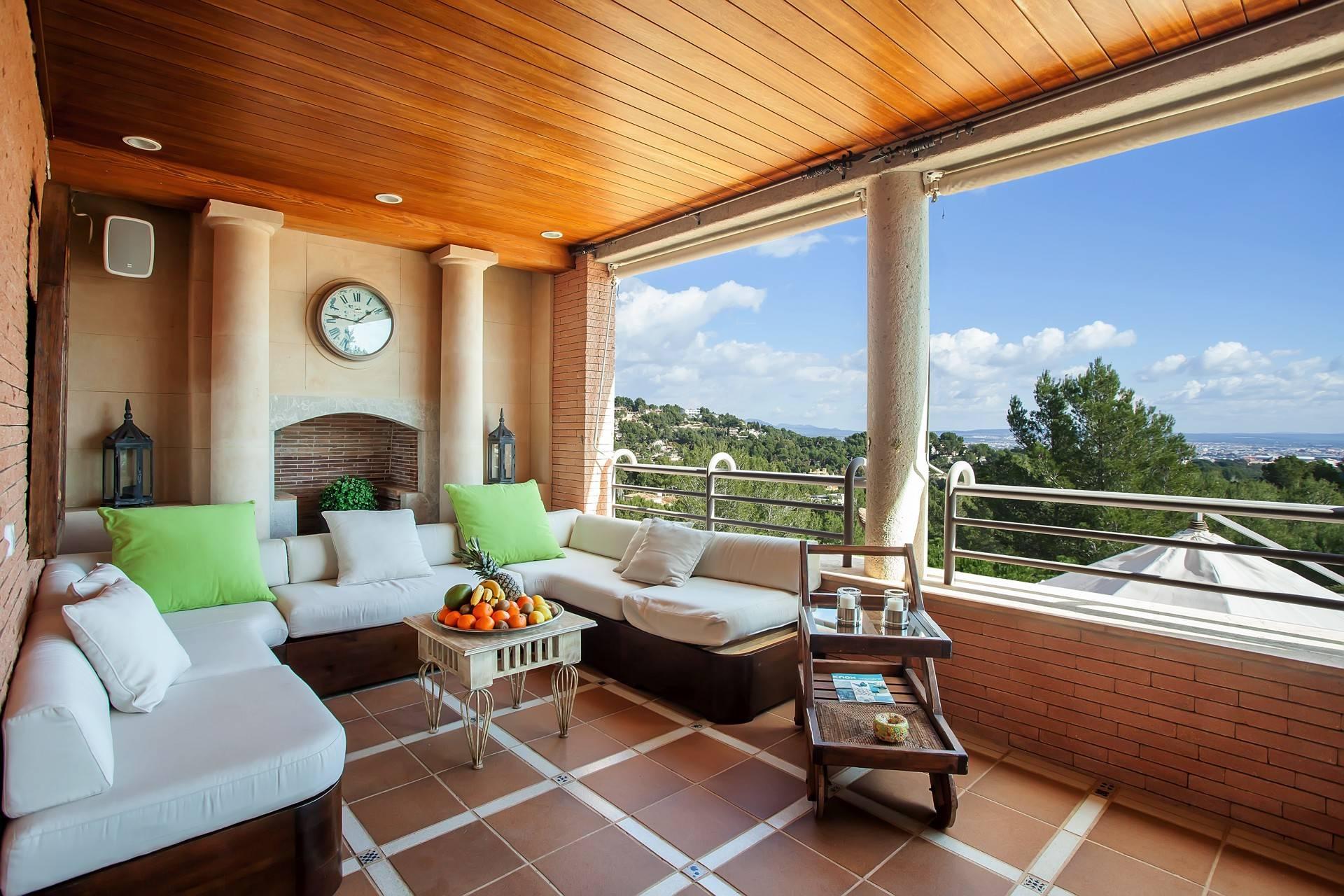 01-251 Extravagante Villa Mallorca Südwesten Bild 10