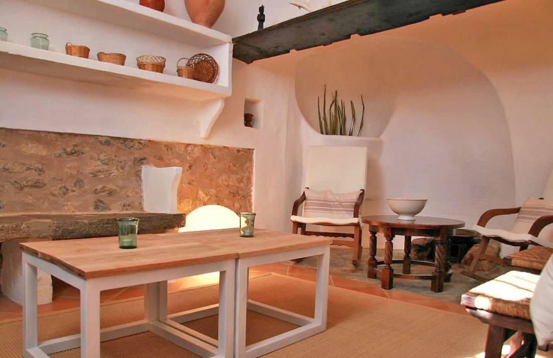 01-27 Mallorquinische Finca Mallorca Norden Bild 11