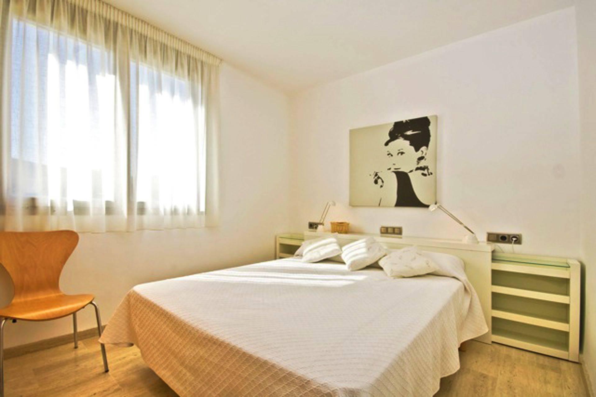 01-202  Moderne Ferienwohnung Mallorca Norden Bild 10