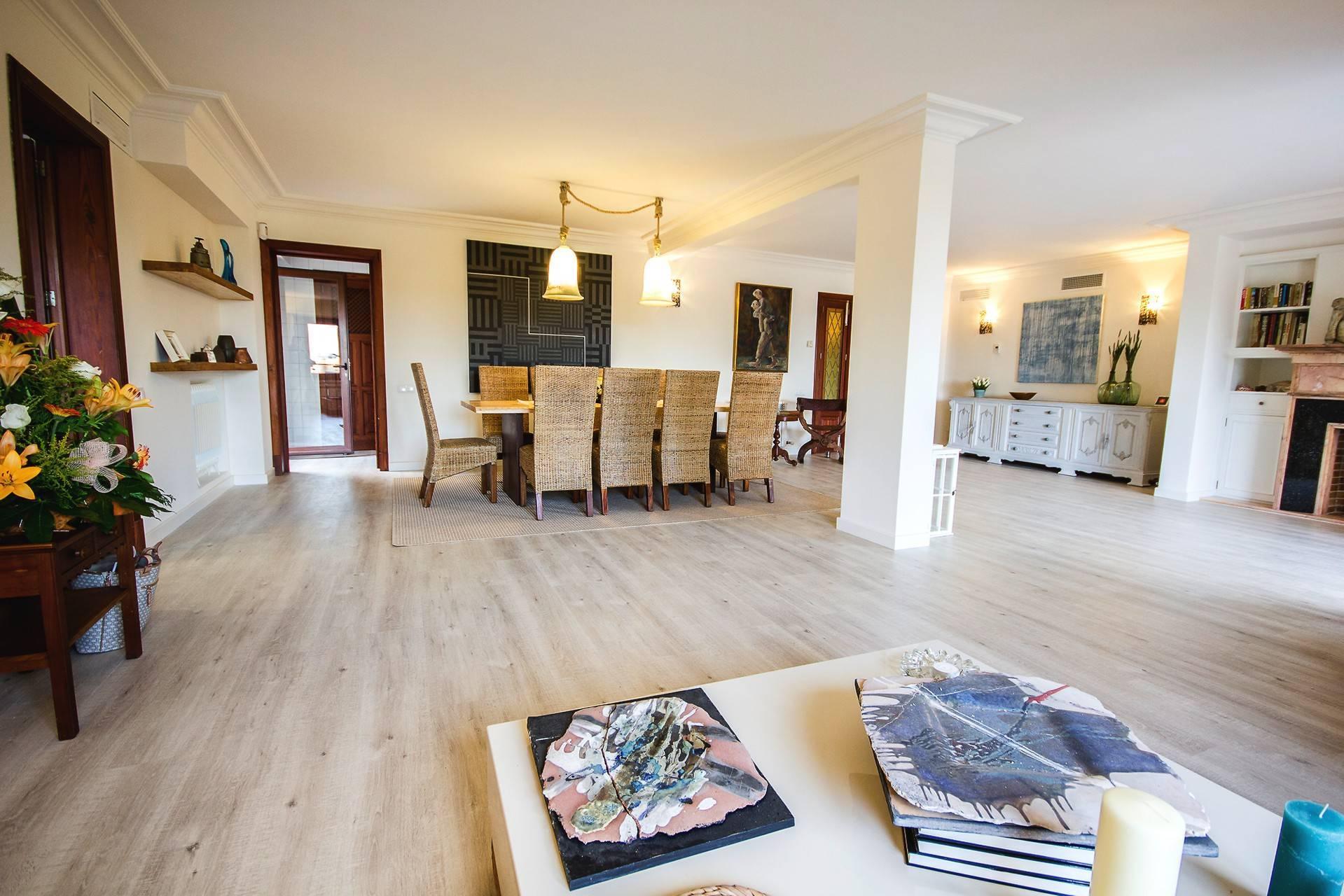 01-266 moderne Villa Mallorca Südwesten Bild 11