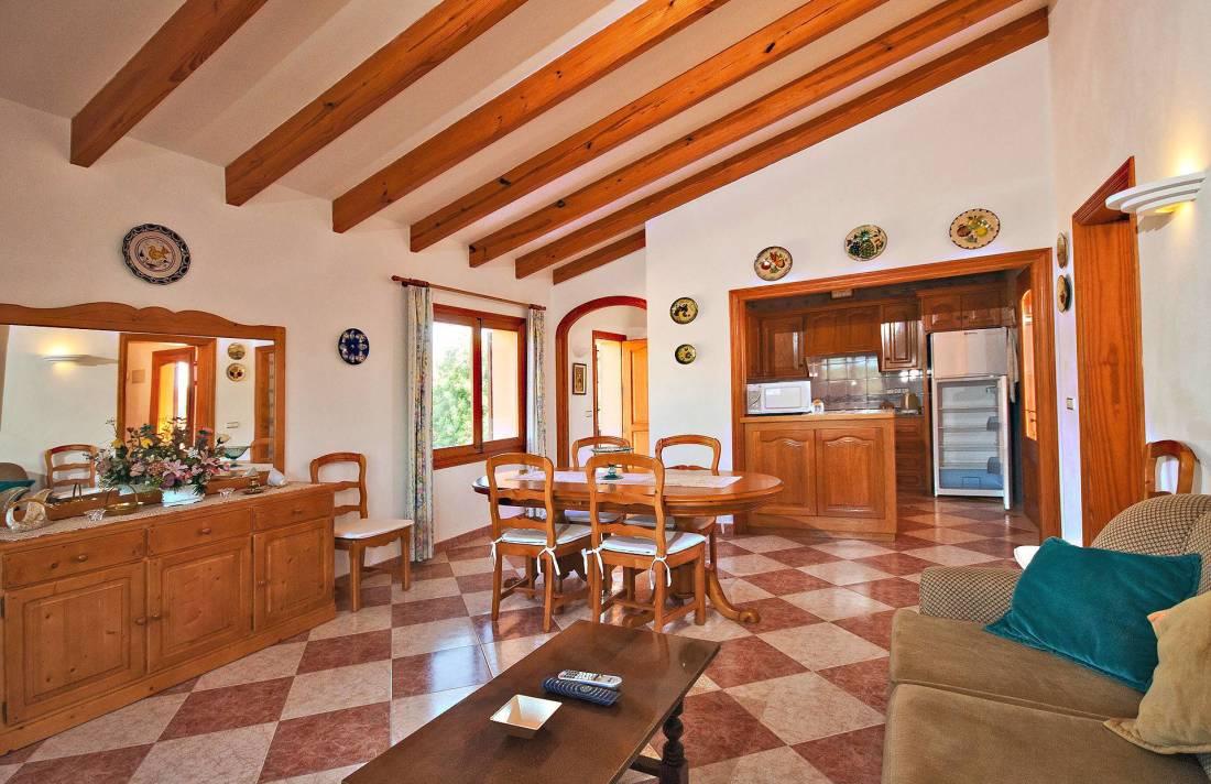 01-212 Große Finca Mallorca Norden Bild 11