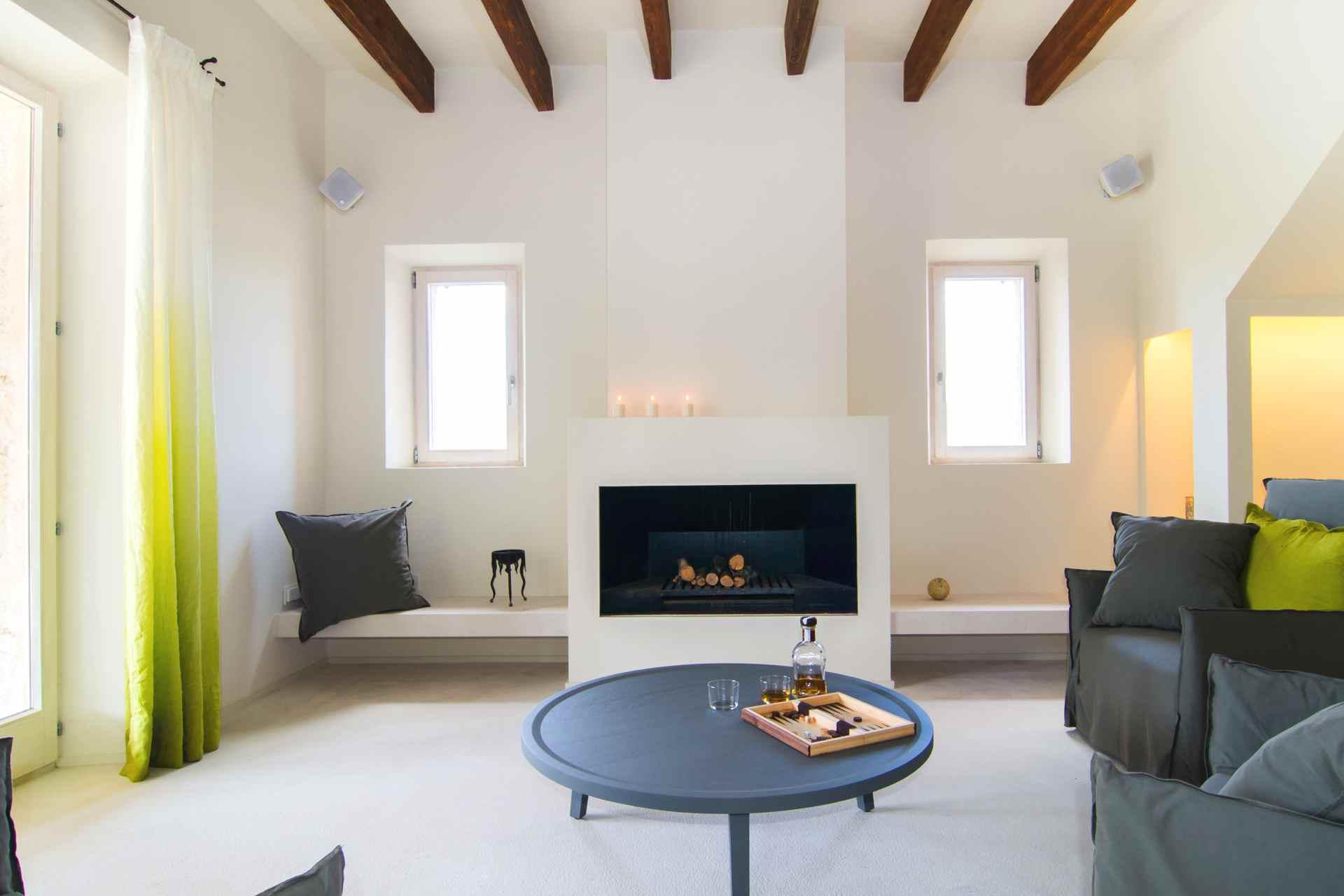 01-306 topmoderne Finca Mallorca Nordosten Bild 11