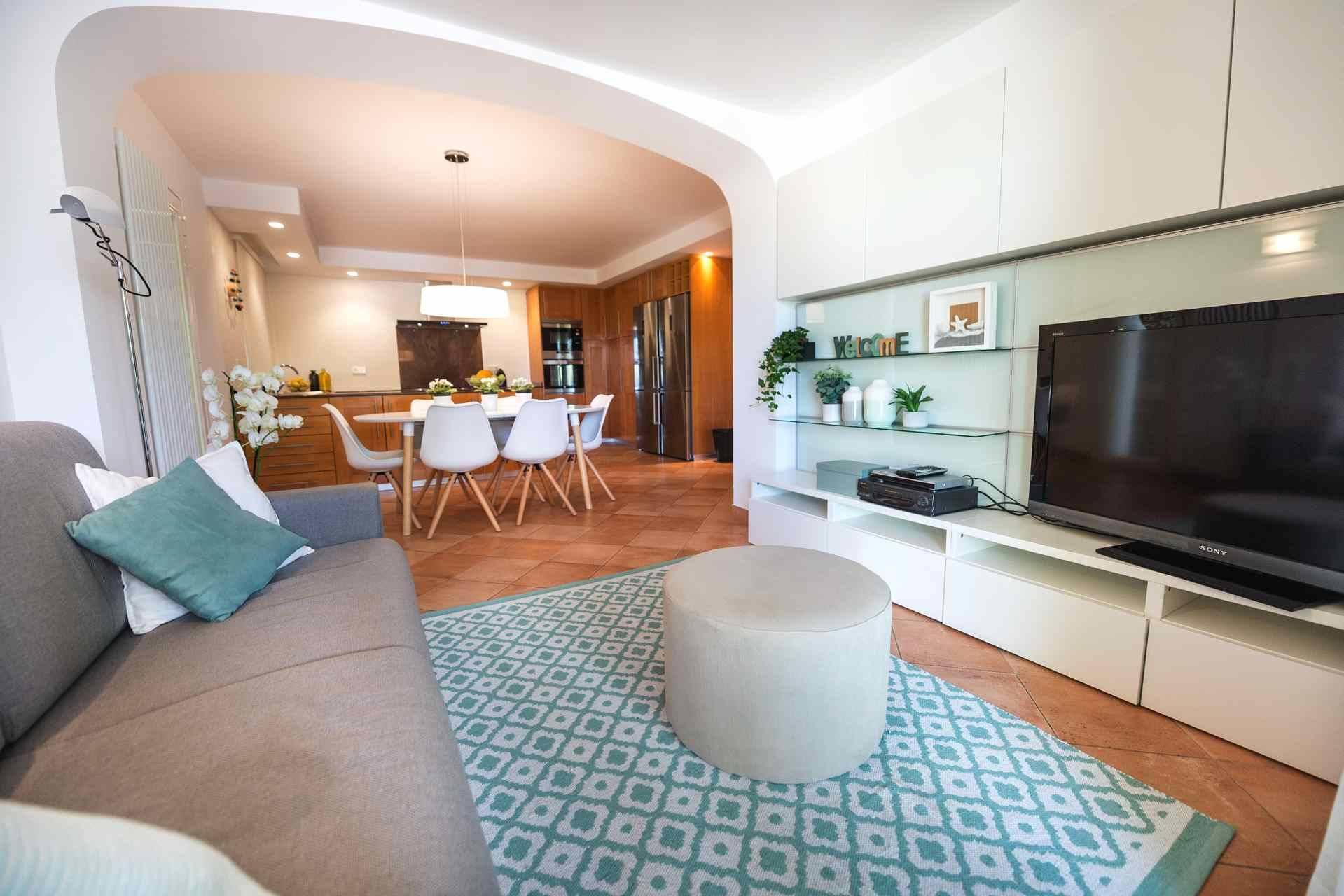 01-311 Golfplatz Villa Südwesten Mallorca Bild 11