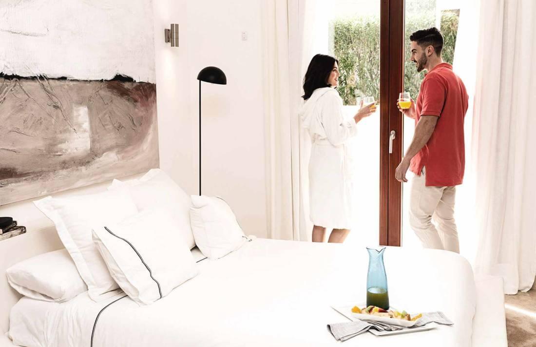01-326 Design Villa Golf Course Northeast Mallorca Bild 11