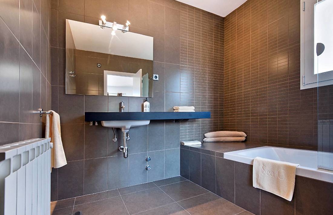 01-228 Mediterrane Villa Mallorca Norden Bild 11