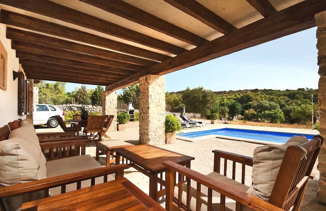 01-220 Finca Mallorca Norden mit Pool Bild 11
