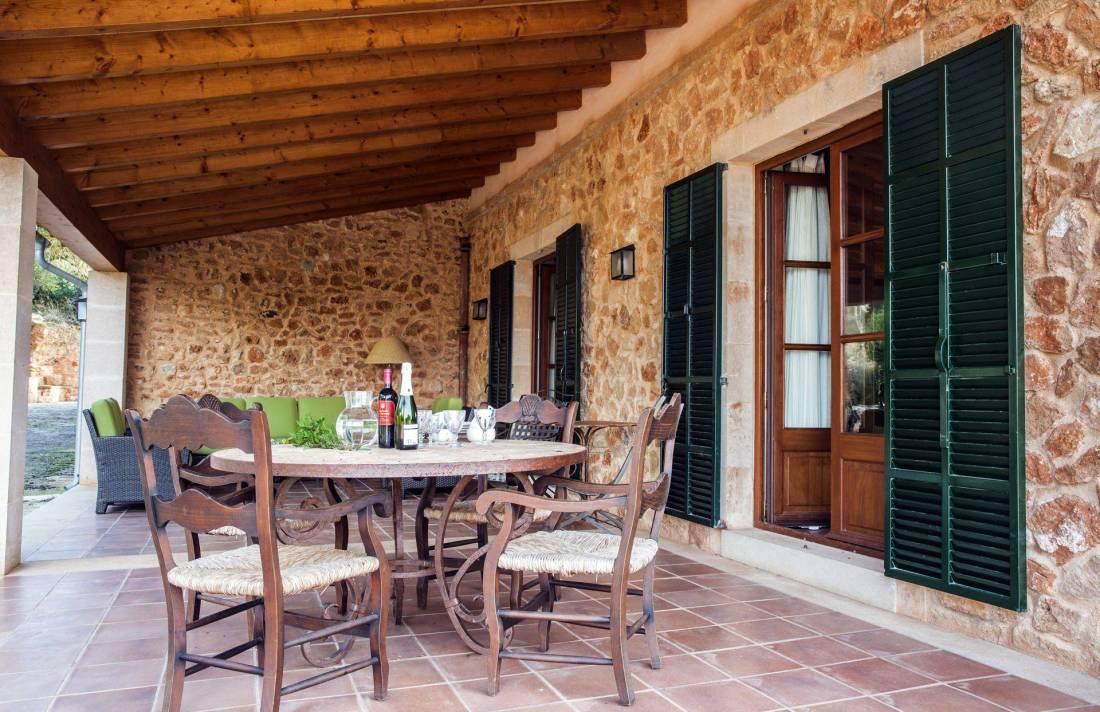 01-103 traumhafte Finca Mallorca Nordosten Bild 12