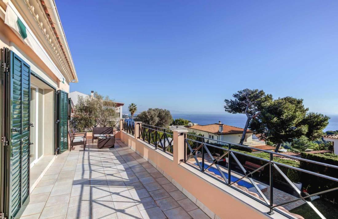 01-331 gepflegtes Ferienhaus Mallorca Südwesten Bild 11