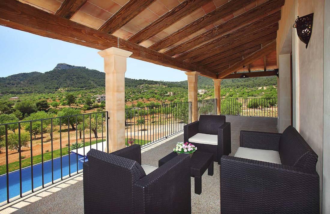 01-45 Exklusive Finca Mallorca Osten Bild 11