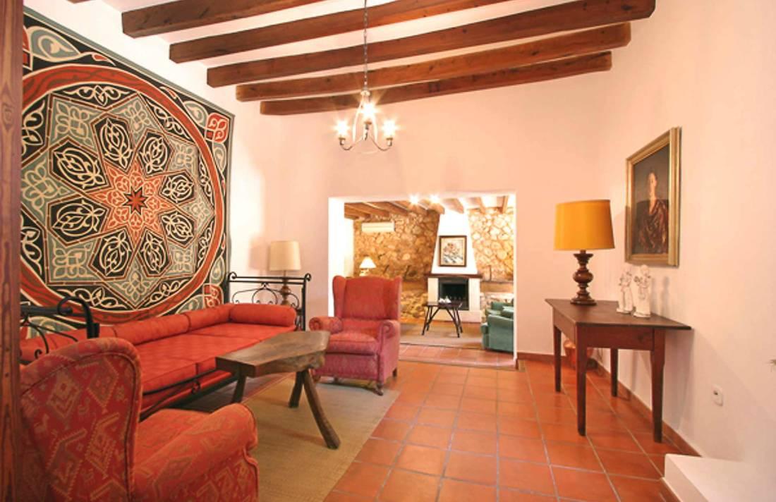 01-06 Charming Holiday Home Mallorca north Bild 12
