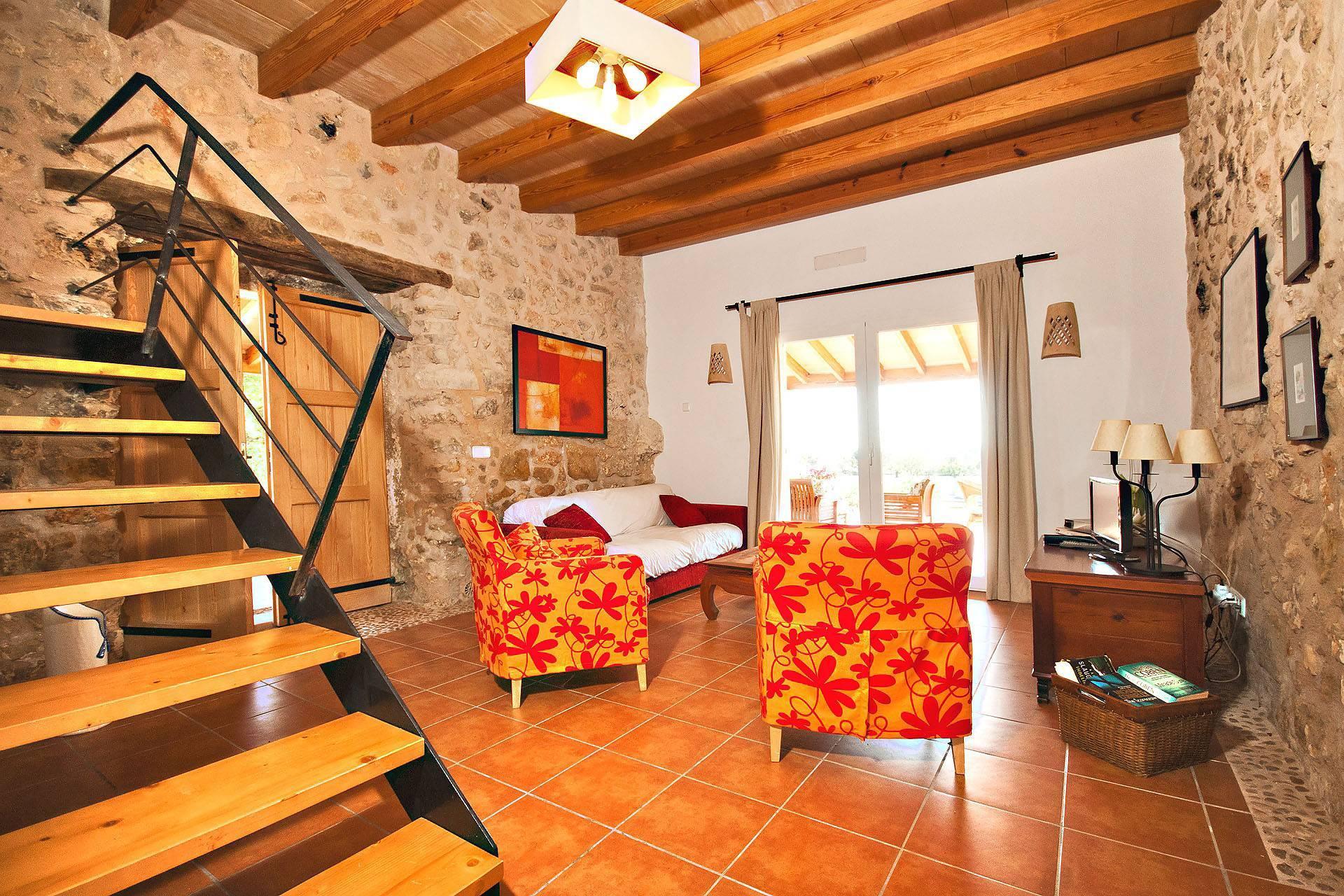 01-213 Moderne Finca Mallorca Norden Bild 12