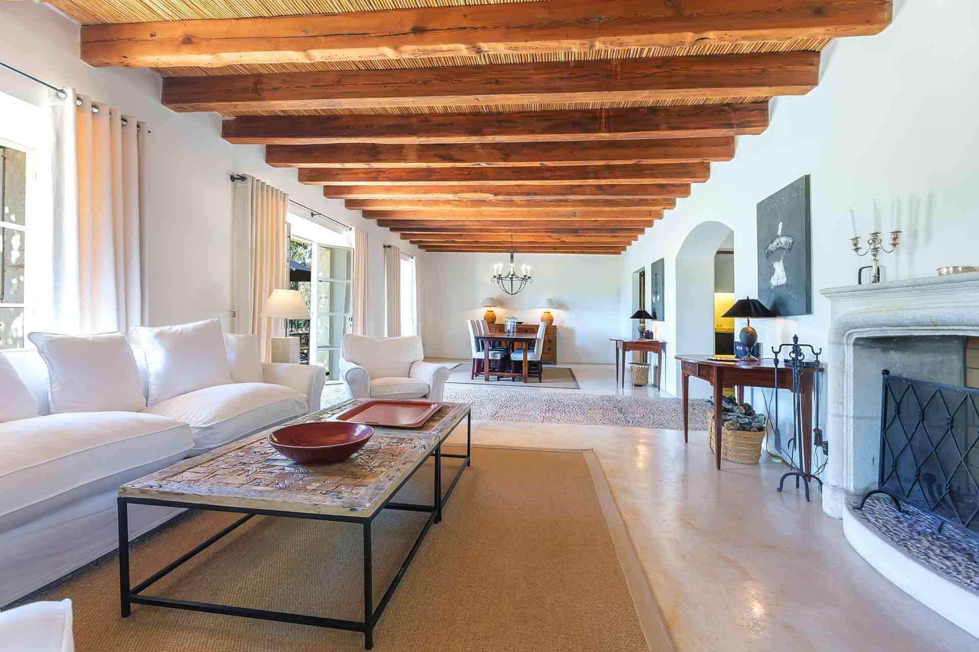 01-343 luxuriöse Finca Mallorca Süden Bild 12