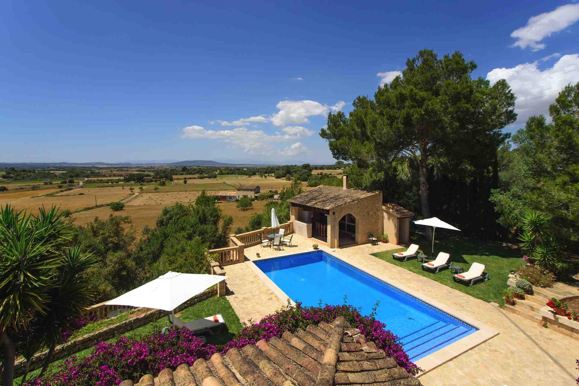 01-147 idyllic Finca Mallorca east Bild 12