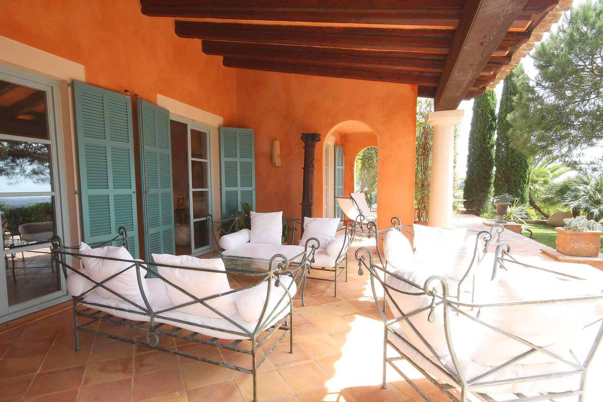 01-98 Extravagantes Ferienhaus Mallorca Osten Bild 12